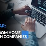 Sales from Home for Tech Companies – 3 Sales Tactics to Use Right Now