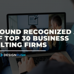 Out2Bound as one of the Top 30 Business Consulting Firms